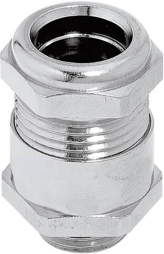 Wartel M25/PG21 Messing Messing LappKabel SKINDICHT® SHV-M 25/21/18 1 stuks