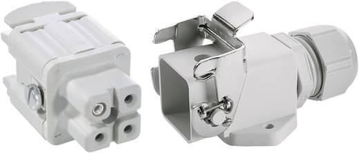 LappKabel 75009609 Stekkerverbinder-set EPICKIT H-A 3 3 + PE Schroeven 1 set