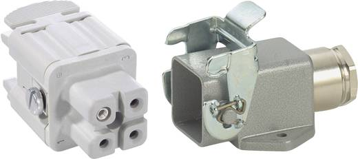 LappKabel 75009610 Stekkerverbinder-set EPICKIT H-A 3 3 + PE Schroeven 1 set
