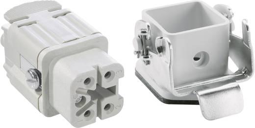 LappKabel 75009617 Stekkerverbinder-set EPICKIT H-A 4 4 + PE Schroeven 1 set