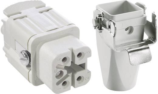 LappKabel 75009623 Stekkerverbinder-set EPICKIT H-A 4 4 + PE Schroeven 1 set