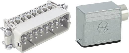 LappKabel 75009631 Stekkerverbinder-set EPICKIT H-A 16 16 + PE Schroeven 1 set