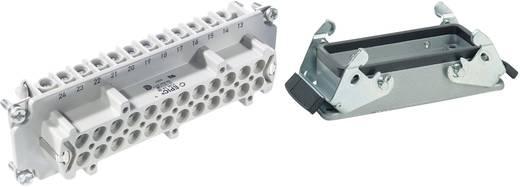 LappKabel 75009652 Stekkerverbinder-set EPICKIT H-BE 24 24 + PE Schroeven 1 set