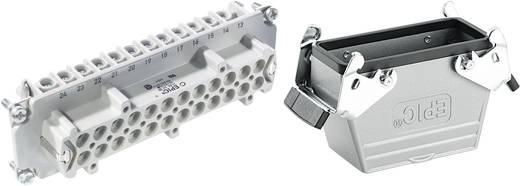 LappKabel 75009654 Stekkerverbinder-set EPICKIT H-BE 24 24 + PE Schroeven 1 set