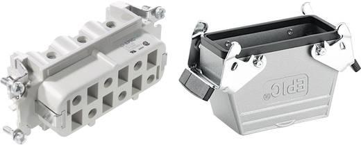 LappKabel 75009659 Stekkerverbinder-set EPICKIT H-BS 6 6 + PE Schroeven 1 set