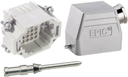 LappKabel 75009671 Stekkerverbinder-set EPICKIT H-DD 24 24 + PE Crimp 1 stuks