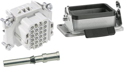 LappKabel 75009672 Stekkerverbinder-set EPICKIT H-DD 24 24 + PE Crimp 1 stuks