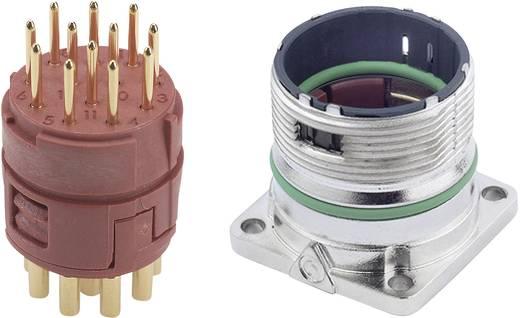 LappKabel EPIC® KIT M23 A1 12-POL MALE 75009703 Epic® stekkerverbinder M23 12-polig in set 1 set