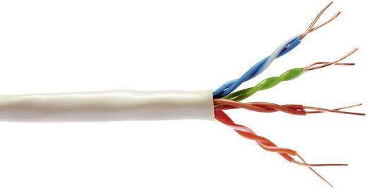 Belden 1583ENH Netwerkkabel CAT 5e U/UTP 4 x 2 x 0.205 mm² Grijs Per meter
