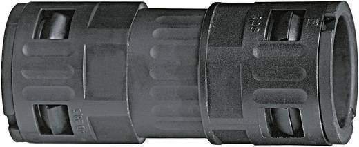 LappKabel SILVYN® KLICK KV-M PG21/28,5 BK Silvyn slangkoppeling Klick KV-M IP68 Inhoud: 1 stuks