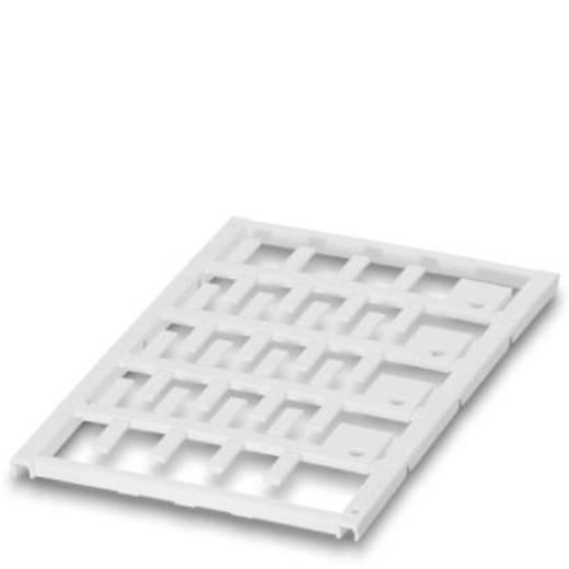Adermarkering Montagemethode: Schuiven Markeringsvlak: 12 x 4 mm