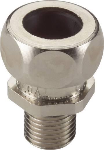 LappKabel SILVYN® US-M 20x1,5 /21 SILVYN veiligheidsschroefkoppeling US-M IP40 Inhoud: 1 stuks