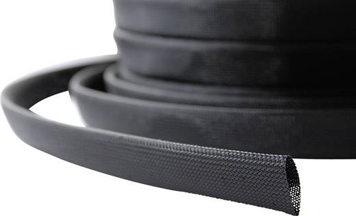 Gevlochten slang Silvyn Braid Bundelbereik-Ø: 18 - 26 mm Silvyn BRAID PA6 NW LappKabel Inhoud: 10 m