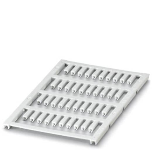 Adermarkering Montagemethode: Vastklemmen Markeringsvlak: 12 x 3 mm<