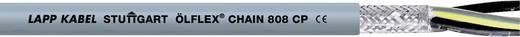 LappKabel 1027776 Geleiderkettingkabel ÖLFLEX® CHAIN 808 CP 3 G 1.50 mm² Grijs Per meter