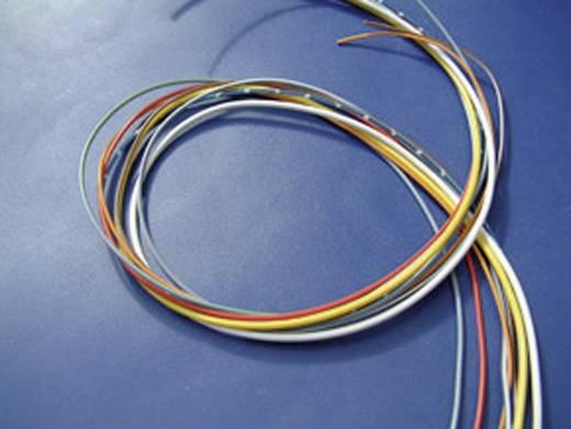 KBE 1121102 Voertuigsnoer FLRY-B 1 x 1 mm² Oranje Per meter