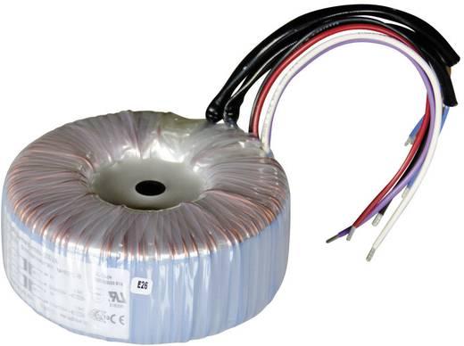 Ringkerntransformator 2 x 115 V 2 x 18 V/AC 300 VA 8.34 A 825052 Sedlbauer