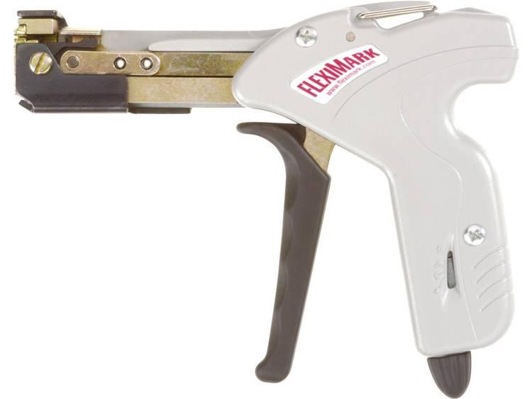 LAPP STEEL GUN HT-338 Montagegereedschap voor roestvrij stalen kabelbinders Grijs, Zwart