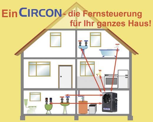 Circulatiebesturing Circon