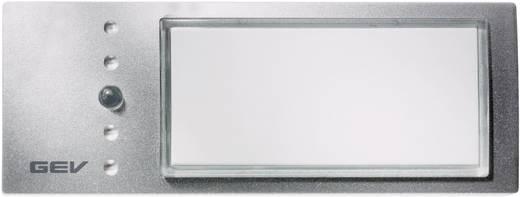 Complete set Draadloze deurbel GEV Comboy 007079