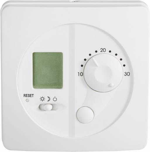 Kamerthermostaat Opbouw Dagprogramma 5 tot 35 °C Digital Display