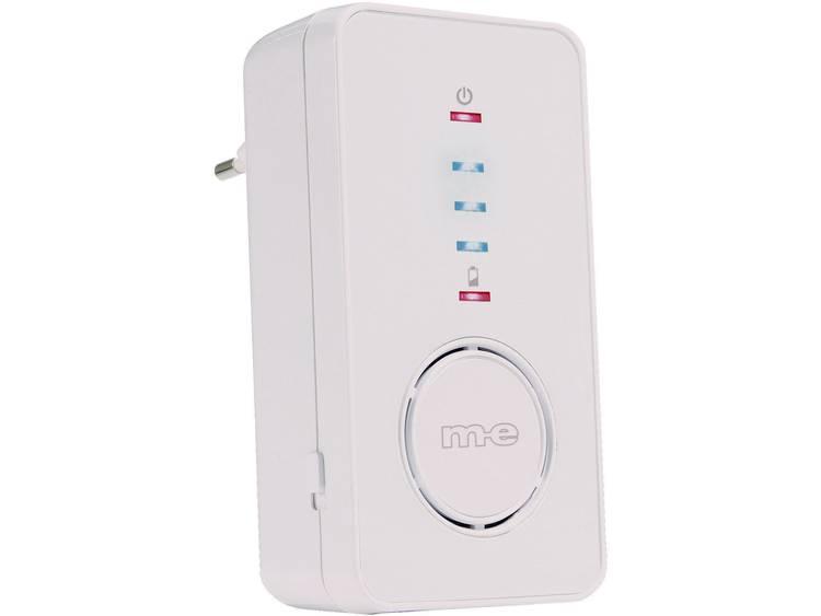 m-e modern-electronics 41157 Ontvanger voor Draadloze deurbel