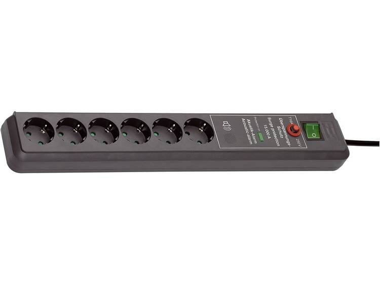 Brennenstuhl Secure-Tec incl akoest. Signal