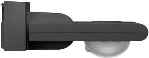 Opbouw PIR-bewegingsmelder Siemens 5TC7213 290 ° Relais Antraciet IP55