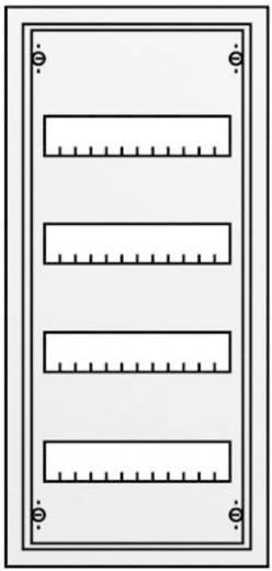 Striebel & John 30121 AT41 Verdeelkast Opbouw Aantal groepen = 48 Aantal rijen = 4