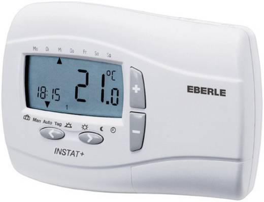 Kamerthermostaat Opbouw Dagprogramma 7 tot 32 °C Eberle Instat Plus 3 R
