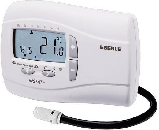 Kamerthermostaat Opbouw Dagprogramma 10 tot 40 °C Eberle Instat Plus 3 F inkl. Fernfühler