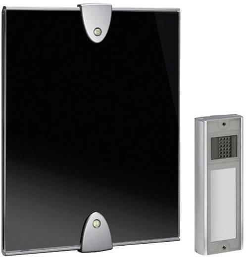 Complete set Draadloze deurbel Grothe Mistral 600 43400