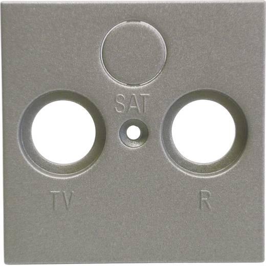 GIRA Afdekking Televisie, radio System 55, Standaard 55, E2, Event, Event Clear, Event Opaque, Esprit, ClassiX Aluminiu