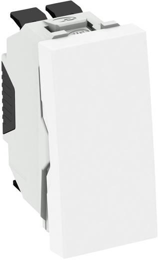 OBO Bettermann wisselschakelaar voor kabelgoot Zuiver wit 1 stuks