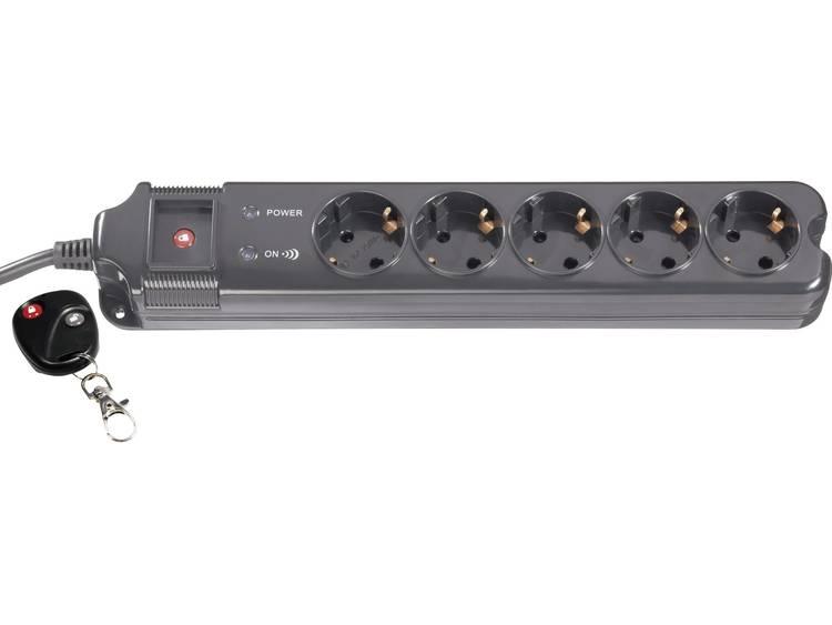 Gembird SPG-RM V2, 430g, black (SPG-RM V2)