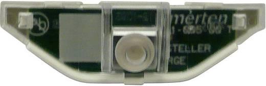 Merten LED-gloeilamp Toebehoren Rood MEG3901-0006