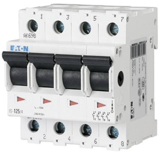 Eaton 276277 Hoofdschakelaar 4-polig 63 A 230 V/AC, 415 V/AC