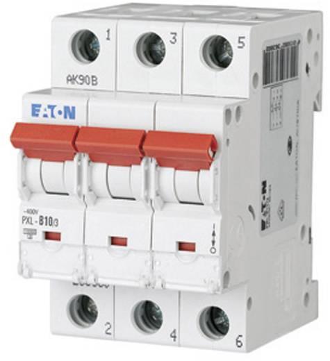 Zekeringautomaat 3-polig 10 A Eaton 236380