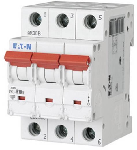 Zekeringautomaat 3-polig 10 A Eaton 236422