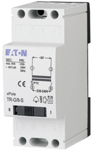 Eaton 272483 Beltransformator 4 V/AC, 8 V/AC, 12 V/AC 2 A