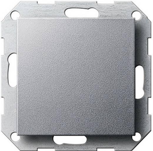 GIRA Afdekking Blindafdekking System 55, Standaard 55, E2, Event, Event Clear, Event Opaque, Esprit, ClassiX Aluminium 0268 26