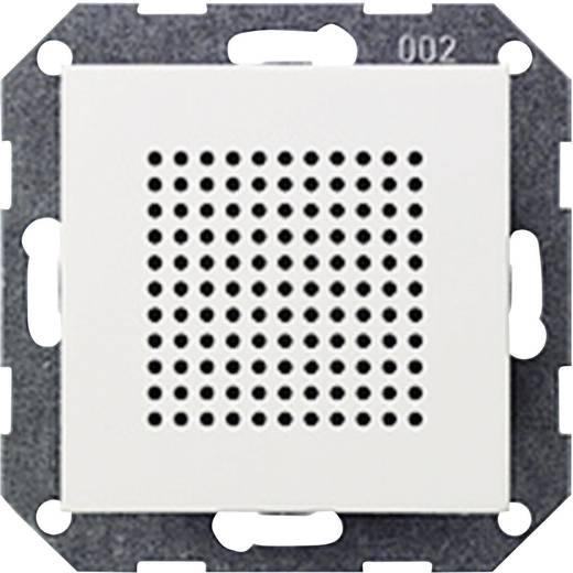 GIRA Inbouw Luidspreker System 55, Standaard 55, E2, Event, Event Clear, Event Opaque, Esprit, ClassiX Zuiver wit glanz