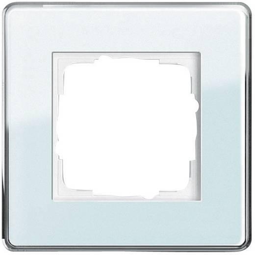 GIRA 1-voudig Frame Esprit, Standaard 55, System 55 Mint 0211 518