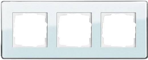 GIRA Esprit, Standaard 55, System 55 3-voudig Frame Mint 0213 518