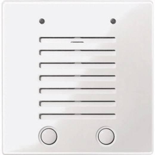 Merten 561219 Memo-Box System 55 Polar-wit glanzend