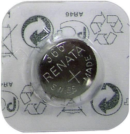 Renata SR1116 Knoopcel Zilveroxide 47 mAh 1.55 V 1 stuks