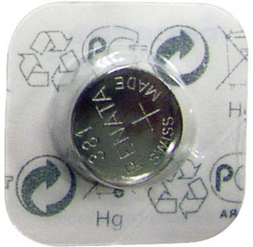 Renata SR55 Knoopcel Zilveroxide 50 mAh 1.55 V 1 stuks