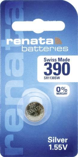 Renata SR54 Knoopcel Zilveroxide 60 mAh 1.55 V 1 stuks