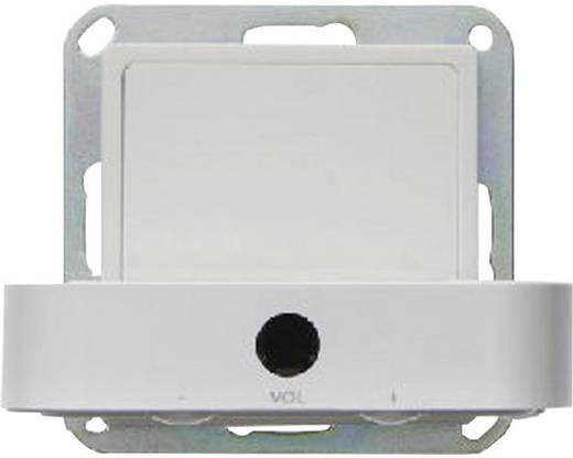 Berker Inbouw Dockingstation Q.1, Q.3 Polar-wit 2883 60 89