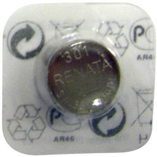 Renata SR43 Knoopcel Zilveroxide 130 mAh 1.55 V 1 stuks